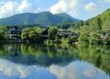 Oita 大分 (Yufuin 湯布院, Beppu 別府)