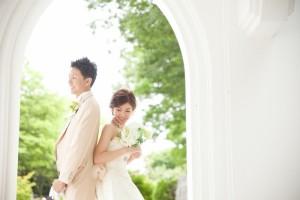 beautiful Japanese couples
