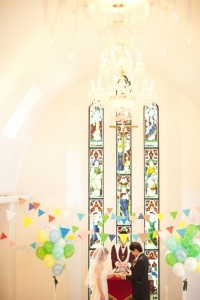 Syozan Chapel