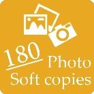 180 photos