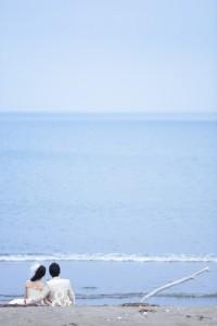 Pre wedding in Hokkaido