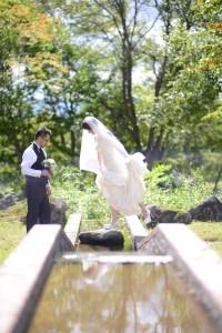 Hokkaido Niseko Prewedding outdoor shooting