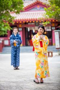Pre wedding Okinawa