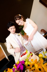 Kafuu Wedding Ceremony snapshot highlight