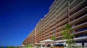 Kafuu Resort Fuchaku Condo Hotel Overview