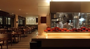 Kafuu Resort Fuchaku Condo Hotel Restaurant