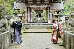 Japanese pre wedding