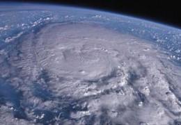 typhoon is approaching to Okinawa