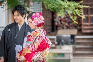 Pre wedding at Kyoto Higashiyama