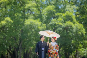 Pre wedding at Kyoto