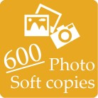 w guarantee 600 photos