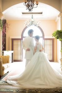 Wedding chapel Osaka