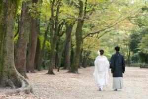 Hanamusubi wedding