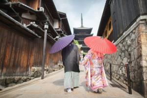 Hanamusubi photo shooting