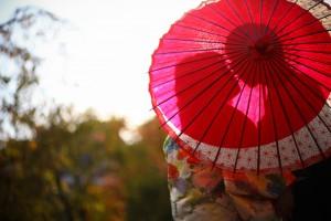 photo with kimono
