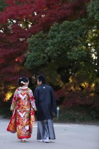 Japanese wedding photographer