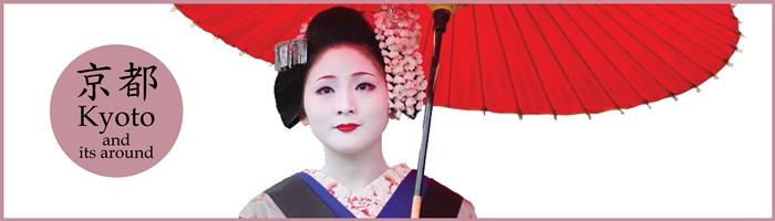Kyoto travel