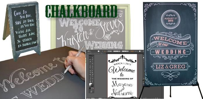 Welcome Board For Wedding Ceremony Blog Pre Wedding Ema Mino