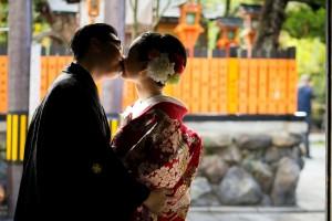 Good experience to wear kimono