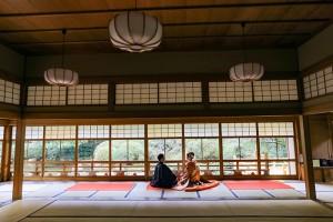 yusentei indoor