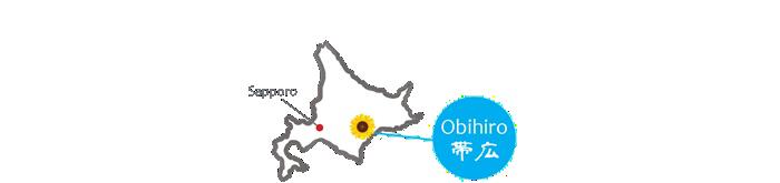 Obihiro Hokkaido