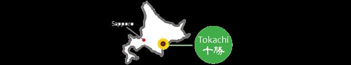 Tokachi Hokkaido