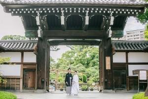 Traditional shrine