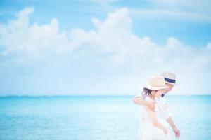 Happiest moment in Okinawa