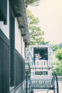 Amazing shoot in Kurashiki Okayama