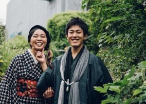 Pre wedding in Tokyo