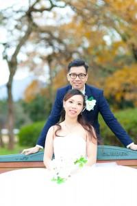 Pre wedding in Kyoto
