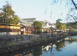 Okayama 岡山 (Kurashiki 倉敷)