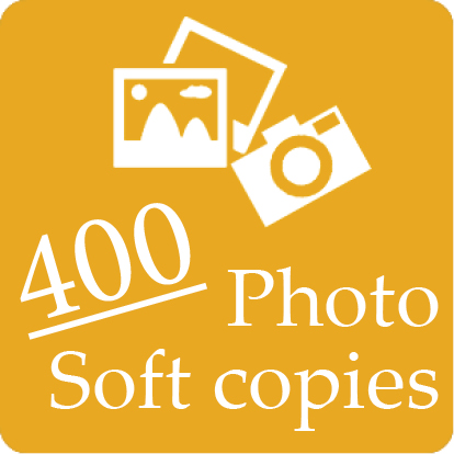 400 soft copies
