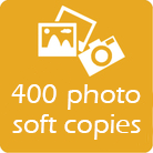 Photo digital data