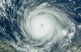 typhoon hit Okinawa