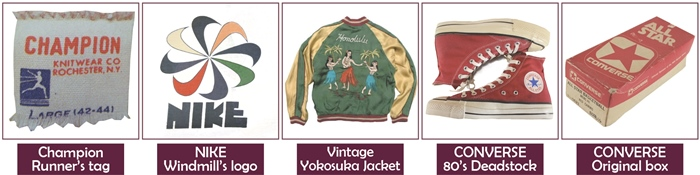 popular vintage items of 20 years ago