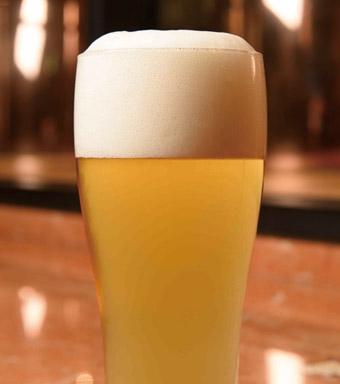 Enjoy Fukuoka's craft beer at Hotel Okura