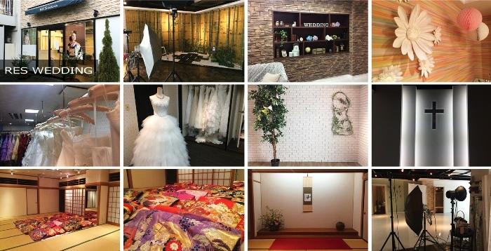 indoor photo shooting studios