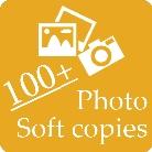 100 photos are guaranteed
