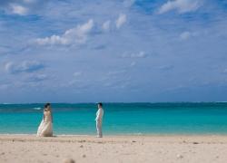 Beach of Okinawa